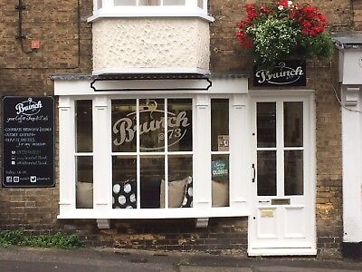 Sandwich , Coffee Shop Business for sale in Sevenoaks Kent, QUICK Sale!!