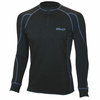 Bike It Thermolite Inner Wear Base Layer Thermal Top