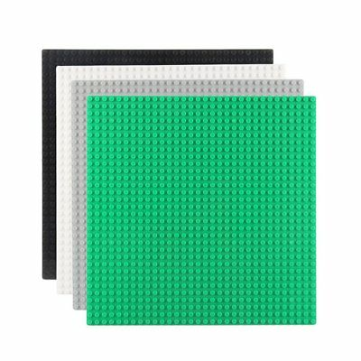 Building Base Plates Board 32x32 Dots DIY Building Blocks Educational Toy TN