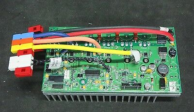 Masterflux 025A0049 B Brushless DC Motor Controller
