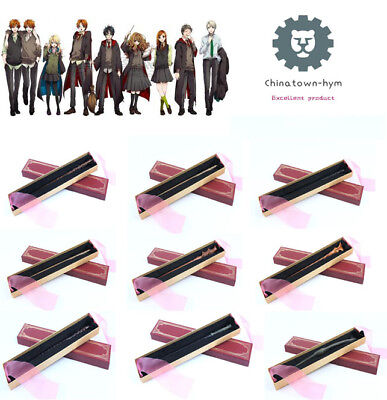 Harry Potter magic wand Voldemort Dumbledore Hermione College Cosplay Collect UK