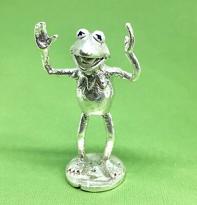 3.06 Troy oz. 99.9% Hand Poured Silver Bullion Figure *Rev Tye's* #12.3.06.2405
