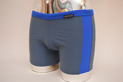 OLAF BENZ BLU1663 - BADE BEACH TRUNK OCEAN Gr. S/M/L/XL