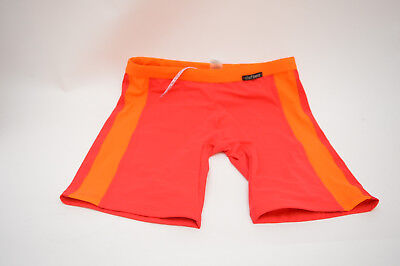 OLAF BENZ BLU1663 - BADE SURF BOXER SUNSET Gr. M