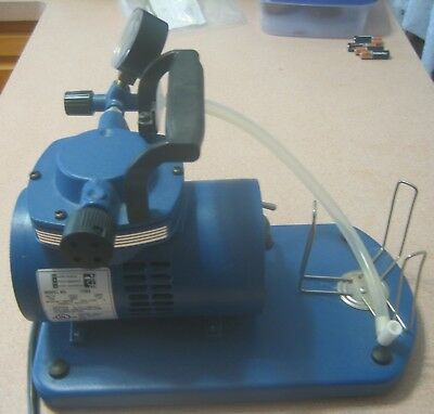 Mada 172Bs  Portable Vacuum Aspirator Reduced