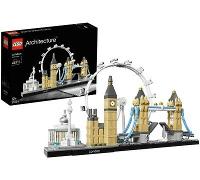 LEGO Architecture London - 21034