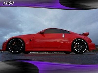 2008 350Z NISMO 6 SPEED 50K CAR 1477 2008 Nissan 350Z, Nogaro Red with 50,827 Miles available now!