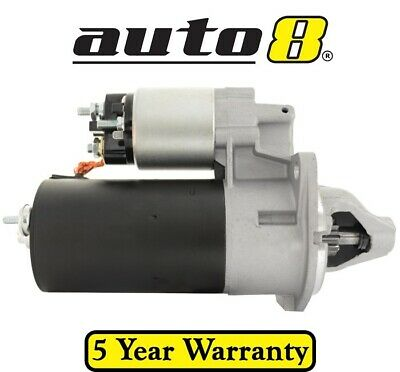 Brand New Starter Motor to fit Bmw 325I E30 2.5L Petrol M20B25 1985 to 1992