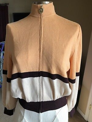 St. John Collection By Marie Gray Size Small
