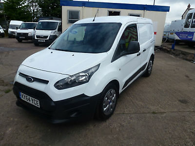 Ford Transit Connect 1.6TDCi 2014