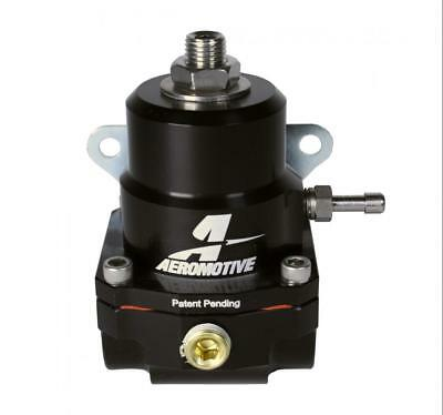 AEROMOTIVE New A1000 Gen-II EFI Regulator ORB-06  13138