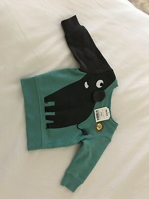 Next BNWT boys Jumper 3-6months