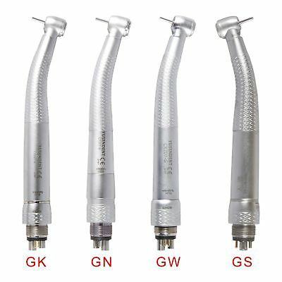 YUSENDENT COXO Dental Fiber Optic LED Handpiece Fit NSK KAVO Sirona W&H Coupling