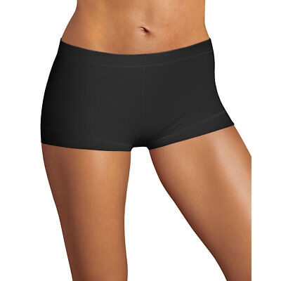8e076c47445e MAIDENFORM PURE GENIUS Seamless Boyshort Panty - Women's - $12.99 ...