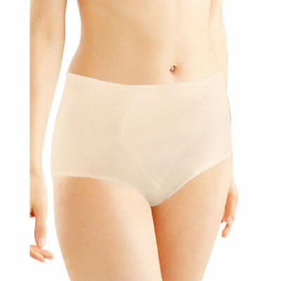88fa43d349329 HANES SHAPEWEAR WOMENS Light Control 2 Pack Shaping Brief