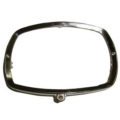 Chrome Headlight Rim For Lambretta DL GP 125 150 200 Model