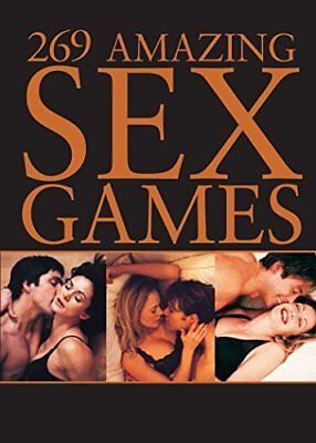 269 AMAZING SEX GAMES by Hugh deBeer pdf-book + 3 Books Free + MRR+Free Shipping