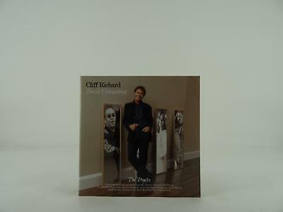 CLIFF RICHARD, TWO'S COMPANY THE DUETS, VG/VG, 14 Track, CD Album, Picture Sleev