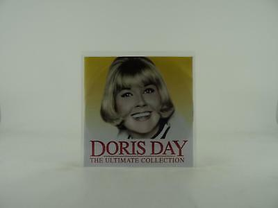 DORIS DAY, THE ULTIMATE COLLECTION, EX/VG, 20+ Track, CD Album, Picture Sleeve,