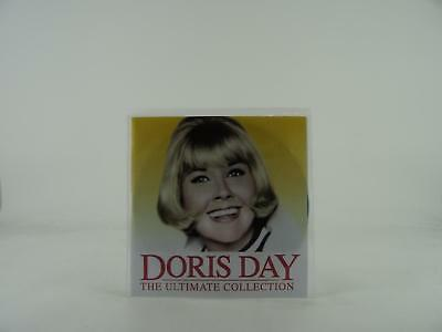 DORIS DAY, THE ULTIMATE COLLECTION, EX/EX, 20+ Track, Promotional CD Album, Pict