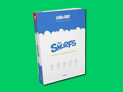 Schlumpf Katalog 2013 - Official Collector´s Guide 2013 - The Smurfs - NEU