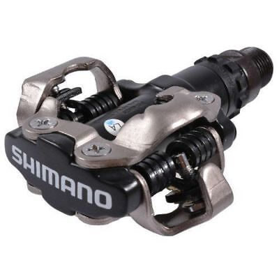 Pedales Shimano Spd Pedales Pd-M520