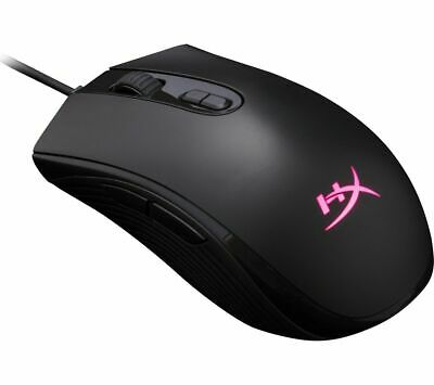 HYPERX Pulsefire Core Optical Gaming Mouse - Currys