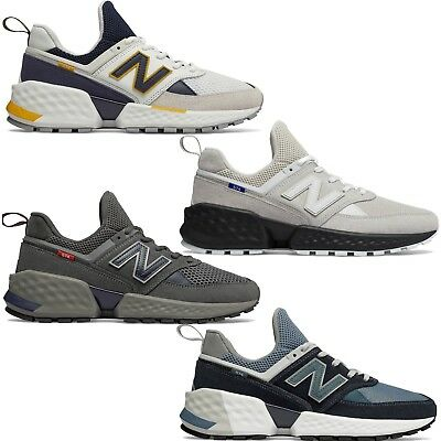 the best attitude 2aacc 54cb5 NEW BALANCE 574 Sport V2 Men's Sneakers Lifestyle Comfy Fresh Foam Shoes
