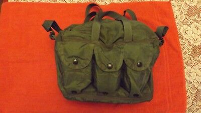 US Army Combat Medic Field Casualty Kit