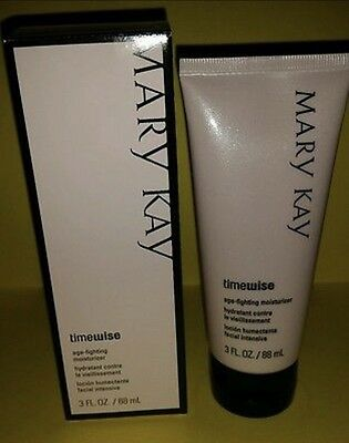 Mary Kay TimeWise Age Fighting Moisturizer Normal To Dry Free Shipping