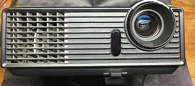 Optoma EP719 DLP Multimedia Data Projector INCLUDES REMOTE & SOFTWARE