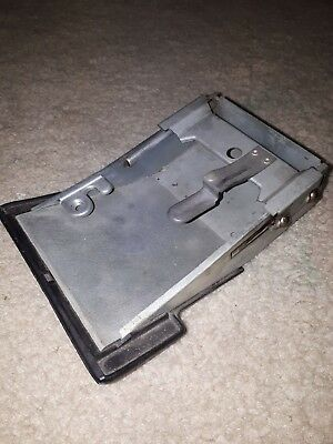 1974-1978 Ford Mustang II ash tray