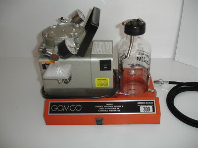 Gomco 309 Suction Pump, In Great Condition