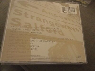 The Smiths Strangeways Here We Come Cd Rush Coma Stop Me Disco Last Night Vulgar