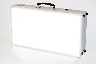 Light Therapy Box for SAD - Northstar 10,000 - Scratch/Dent - Full Warranty