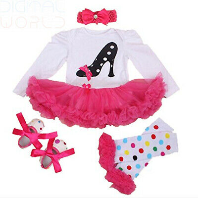 NPK A Set Doll Clothes for 20-22 inch Baby Girl Clothing Matching Dairy Cow (a)