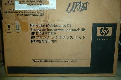 NEW Genuine Q5421A Printer Maintenance Kit + Fuser For HP LaserJet 4250 4350