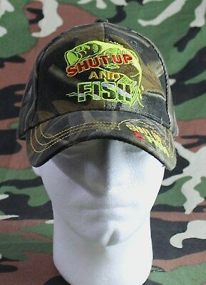 865157928 Hats & Headwear, Clothing, Shoes & Accessories, Fishing, Sporting ...