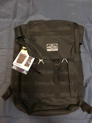 Outdoor Corona Day Pack 31 Liters Tactical  Hiking Laptop Camping Backpack
