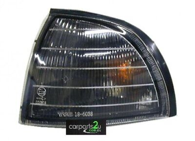 TO SUIT MITSUBISHI MAGNA TE/TF/TH/TJ  FRONT CORNER LIGHT 04/96 to 05/03 LEFT