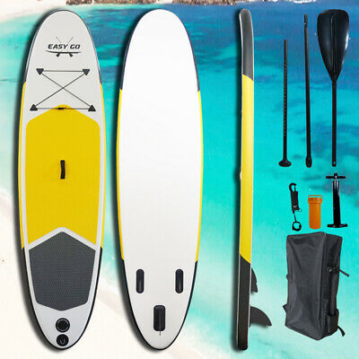 Ruk Sport Stand Up Paddle Board Surf Board Stand Display Storage Rack
