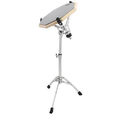 Snare Drum Stand Hardware Percussion  Holder Tripod Mount Adapter