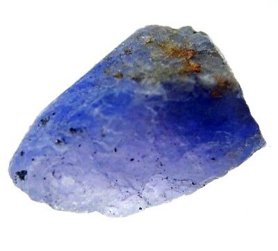 New Year Offer 37.85 Ct Remarkable Look Natural Tanzanite Rough Loose Gemstone