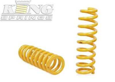 Ks Coil Springs Lowered Front For BMW M Series 07-11 M3 (E90) 309kw KBFL-35