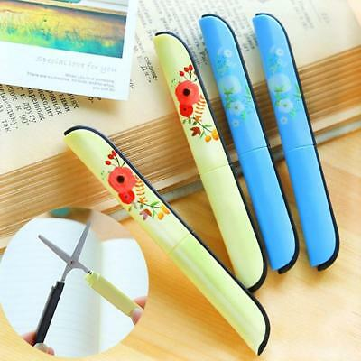 Fine Embroidery Scissors Sewing Crafts Small - Very Sharp Point - Safety