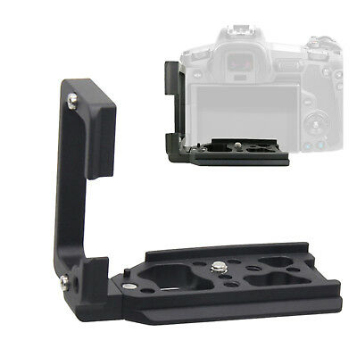 L-type Bracket for Canon EOS R EOS R Camera Quick Release Tripod Plate Support