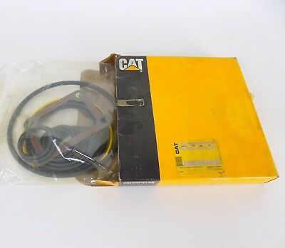 Caterpillar 8T3365 GASKET KIT NOS Partial Package JUST O-RINGS & GASKETS CAT