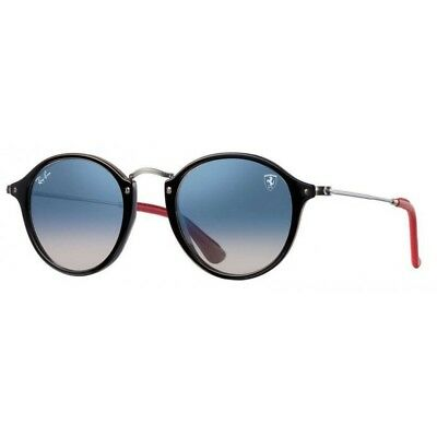 c5eaa91970 Ray-ban rb2447nm f601 3f Scuderia Ferrari Collection Occhiali Original  sunglasse
