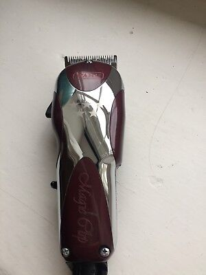 Wahl 5 Star Magic Cordded Clippers
