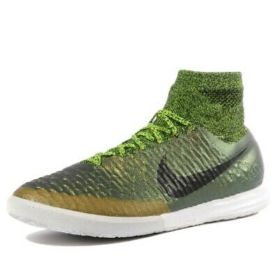 huge discount a2bc8 31b95 Magistax Proximo IC Homme Chaussures Futsal Vert Nike